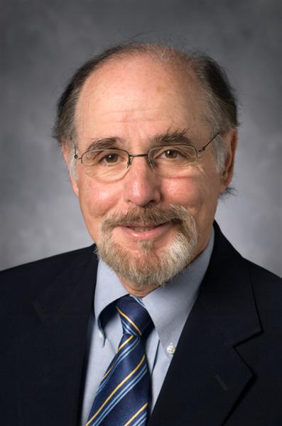 David Landau, Distinguished Research Professor of Physics