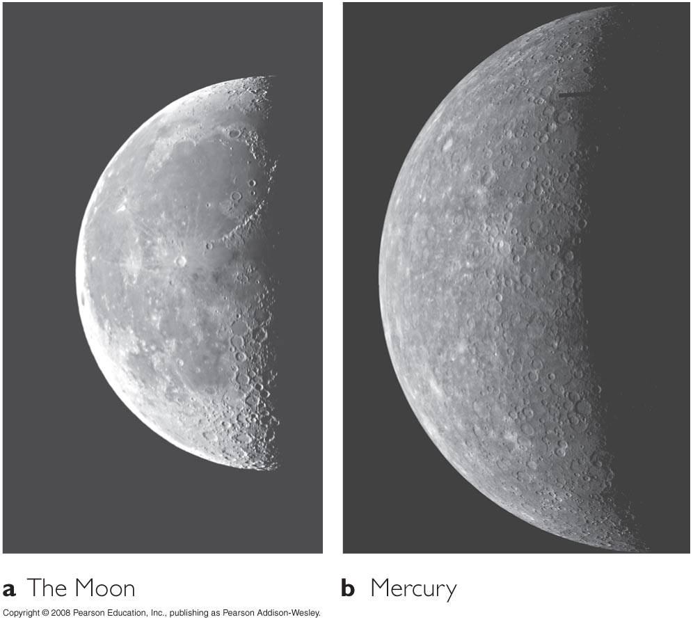 what are the moons of mercury - photo #12