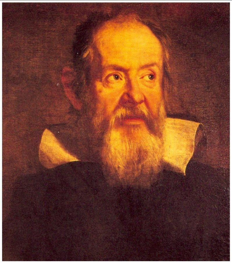 essays on galileo Galileo and the history of the catholic church in the history of the catholic church, no episode is so contested by so many viewpoints as the condemnation of galileo.